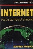 INTERNET - Posta electronica standard