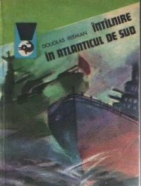 Intilnire in Atlanticul de Sud