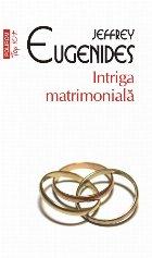 Intriga matrimonială (ediție de buzunar)