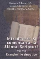 Introducere comentariu Sfanta Scriptura Volumul