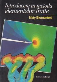 Introducere in metoda elementelor finite