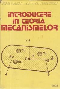 Introducere in teoria mecanismelor, Volumul al II-lea