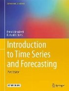 Introduction Time Series and Forecasting