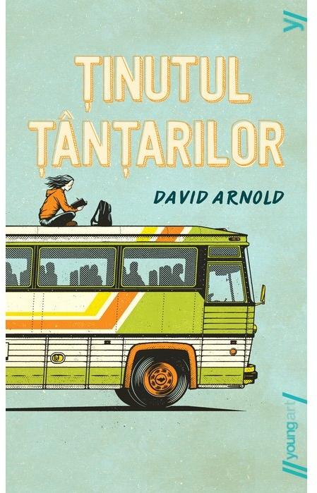 Ținutul țânțarilor | paperback