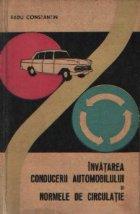 Invatarea conducerii automobilului si normele de circulatie, Editia a III-a