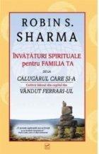 Invataturi spirituale pentru familia calugarul