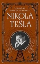 Inventions Researches and Writings Nikola