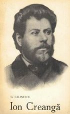 Ion Creanga (Viata opera) Editienoua