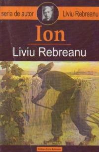 Ion (editura Liviu Rebreanu)