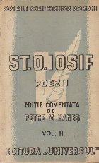 St. O. Iosif - Poezii, Volumul al II-lea