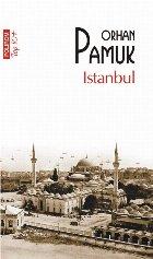 Istanbul (editie de buzunar)