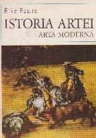 Istoria Artei, 3 - Arta Moderna, Partea intii