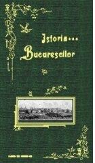 Istoria Bucurescilor (format A4)