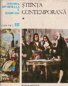 Istoria generala a stiintei, Volumul al III-lea - Stiinta contemporana (Secolul al XIX-lea)