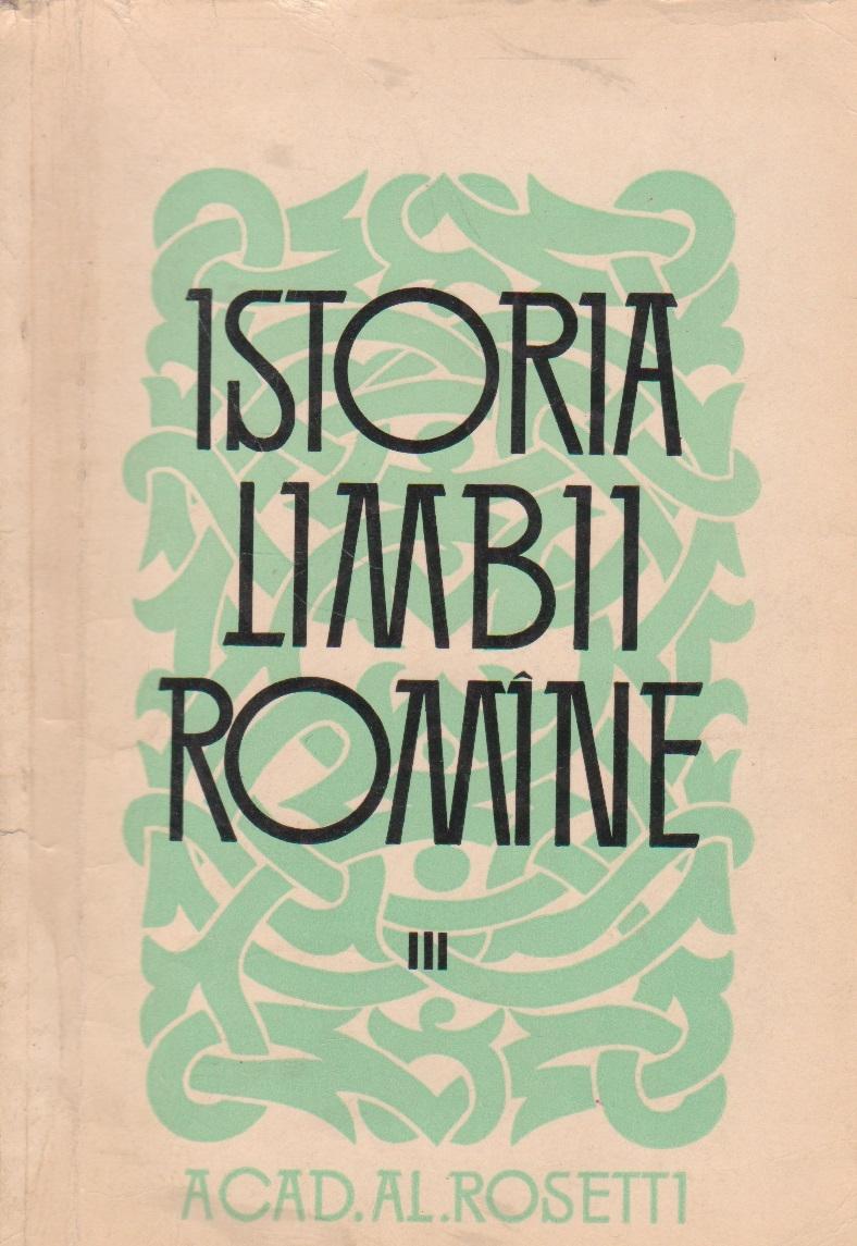 Istoria limbii romine, III - Limbile slave meridionale (Sec. VI-XII)