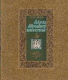 Istoria literaturii universale, Volumul al III-lea