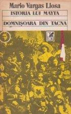 Istoria lui Mayta Domnisoara din