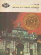 Istoria lui Mihai Viteazul, Volumul al II-lea
