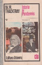 Istoria lui Pendennis, Volumul al II-lea