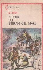 Istoria lui Stefan cel Mare