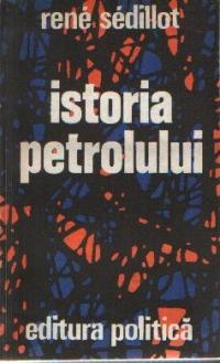 Istoria petrolului
