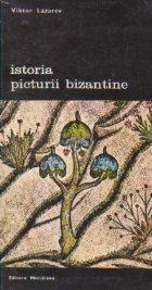 Istoria picturii bizantine, Volumul I