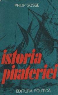 Istoria Pirateriei
