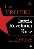 Istoria Revolutiei Ruse Volumul lea