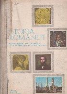 Istoria Romaniei - Manual pentru anul IV licee de cultura generala si de specialitate