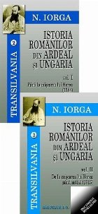 Istoria romanilor din Ardeal Ungaria
