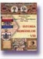 Istoria romanilor. Manual pentru clasa a VIII-a