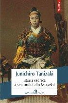 Istoria secretă a seniorului din Musashi
