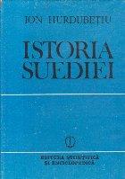 Istoria Suediei