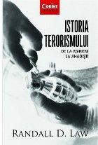 Istoria terorismului. De la asirieni la jihadisti