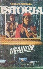 Istoria tiganilor