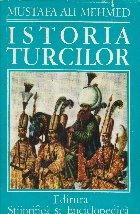 Istoria Turcilor (Mustafa Ali Mehmed)