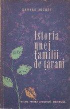Istoria unei Familii de Tarani