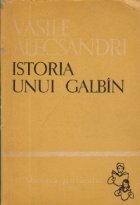 Istoria Unui Galbin