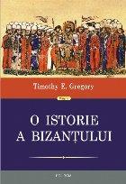 O istorie a Bizantului (editia a II-a)