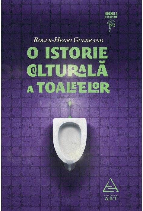 O istorie culturală a toaletelor