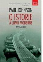O istorie a lumii moderne (1920-2000)