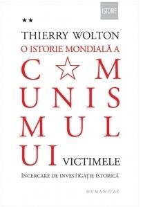 O istorie mondiala a comunismului. Incercare de investigatie istorica. Volumul II : Victimele
