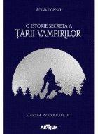 O istorie secreta a Tarii Vampirilor. (I) Cartea Pricoliciului