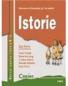 Istorie / Zoe Petre - Manual pentru clasa a IX-a