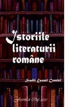 Istoriile literaturii romane Studii eseuri