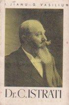 Dr. C. I. Istrati