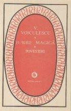 Iubire magica. Povestiri