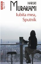 Iubita mea, Sputnik (ediție de buzunar)