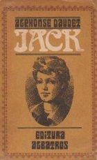 Jack - Moravuri contemporane