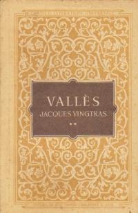 Jacques Vingtras, Volumul al II-lea - Bacalaureatul